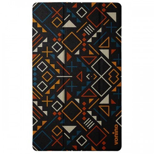 Flip Case K-Cover-Abstract