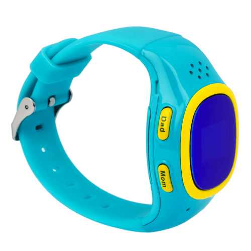KidsWatch S3 Blue