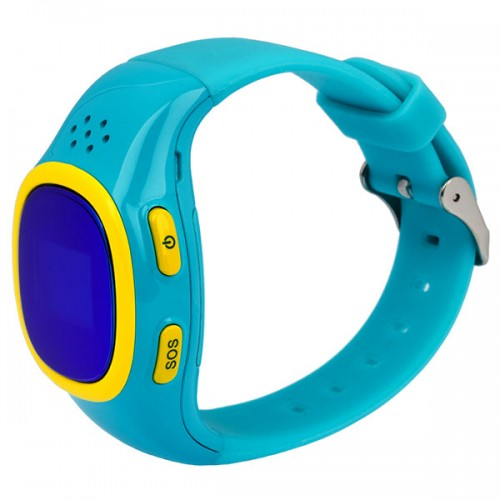 KidsWatch S2 Blue 5
