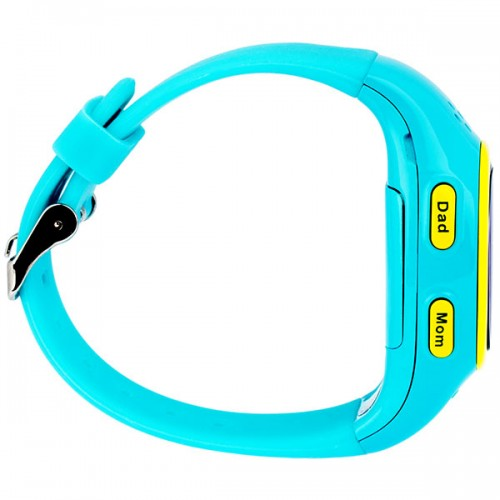KidsWatch S2 Blue 7