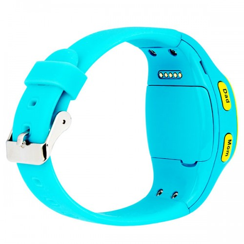 KidsWatch S2 Blue 4