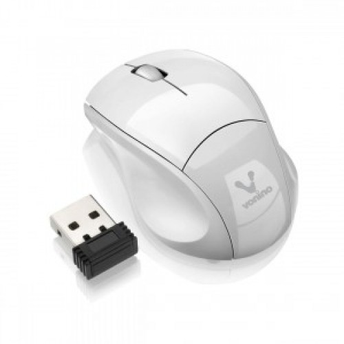 Mouse Wireless Fit Mini Ice