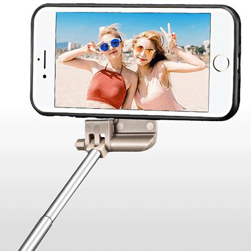 Vonino PerfectSnap 2-in-1 TS1 compatibil cu Apple iPhone 7+, carcasa cu selfie stick telescopic